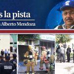 GRAVE ODISEA VIVIERON POLICÍAS EN LA DELEGACIÓN PONIENTE DE LA POLICÍA MUNICIPAL