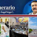 INICIA ACTIVISMO POLÍTICO 'SÍ POR MÉXICO' EN CONTRA DE MORENA