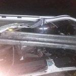 """""""LOS CADETES DE LINARES"""" SUFREN APARATOSO ACCIDENTE; EN GUANAJUATO"""